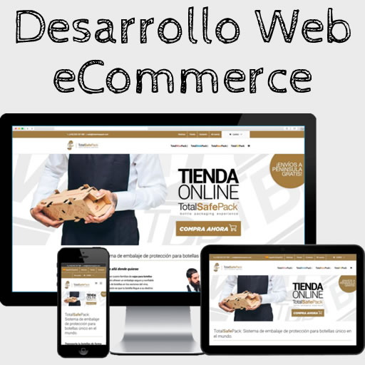 comercio electronicos